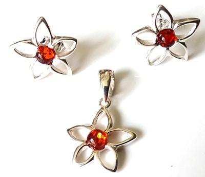 amberflowerset