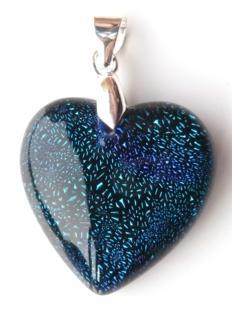 blue-foiled-glass-pendant