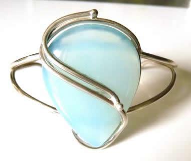 bluechalcedonywirebracelet[1]