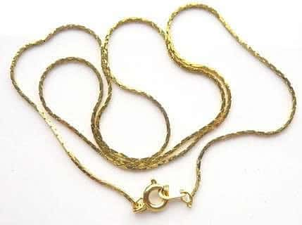gold-plated-18-inch-chain