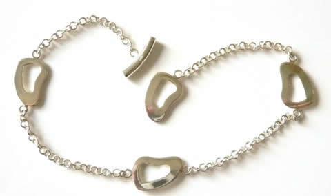heart-link-bracelet