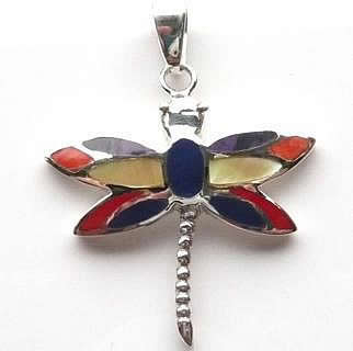 inlaid-dragonfly-pendant