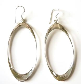 large-oval-hoop-drops