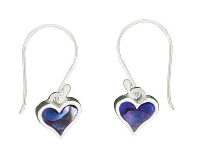 purple-heart-dangle-earrings