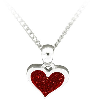 red-heart-glitter-pendant