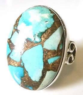 scroll-sides-copper-turquoise-ring