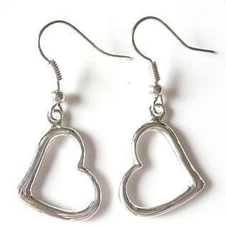 silver-plated-heart-dangles