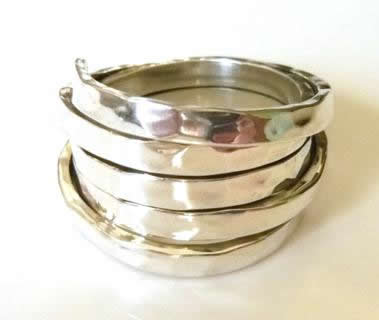 silver-wire-wrap-ring