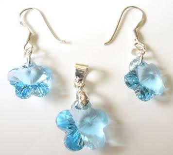 swarovski-blue-set
